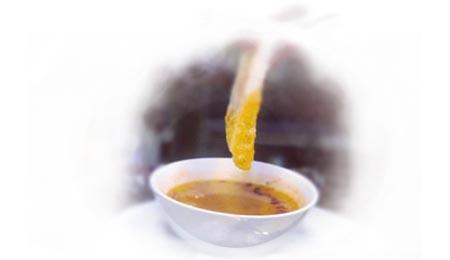 Türkische Suppe